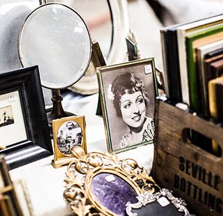 Vintage Möbel Für Jedes Geldbörserl Goodnight