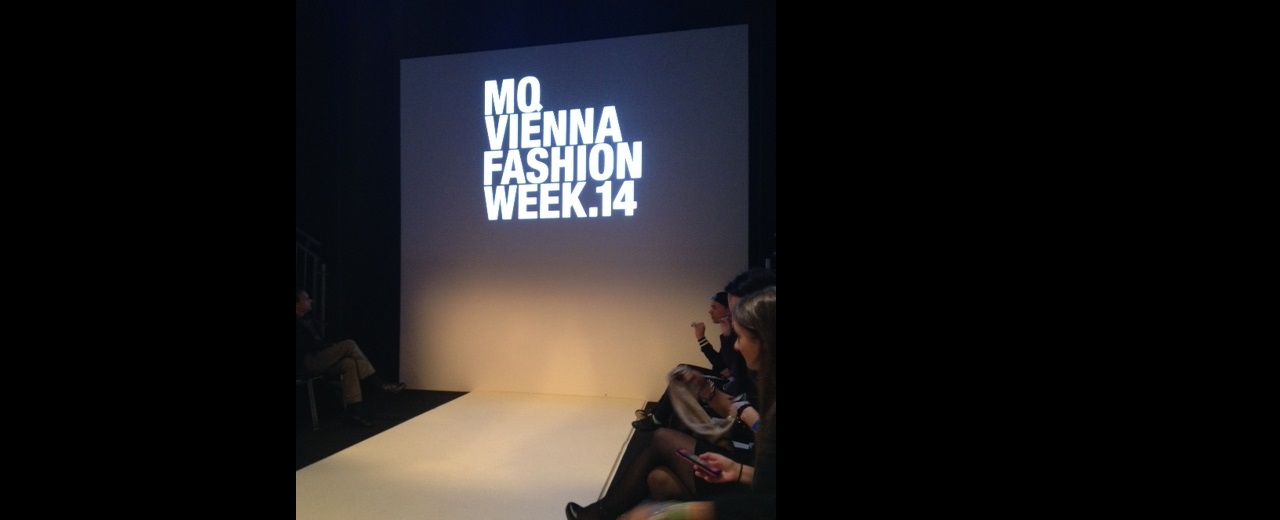 Das war die Vienna Fashion Week 2014 im MQ, Goodnight.at, c Anna Gugerell