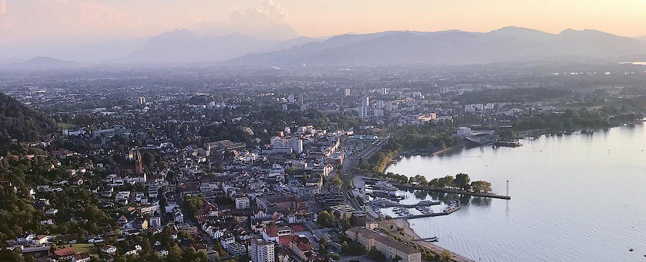 Landpartie Bregenz Goodnight