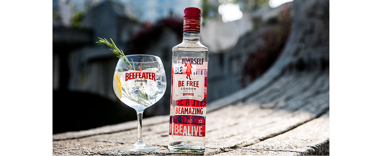 Beefeater Limited Edition © Stefan Joham